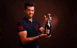 david faivre - l'Or de Faivre Champagne 100% meunier extra brut