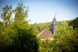 Eglise de Belval sous Chatillon
