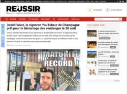 Reussir.fr