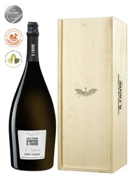 Jéroboam - Cuvée Assemblage champagne L'Aguerrie